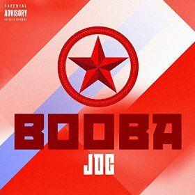 Booba  JDC   (Single)