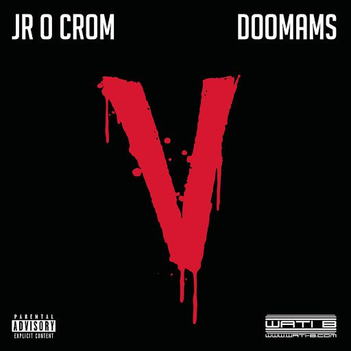 Jr O Crom &amp&#x3B; Doomams   Mélancolie   (Single)