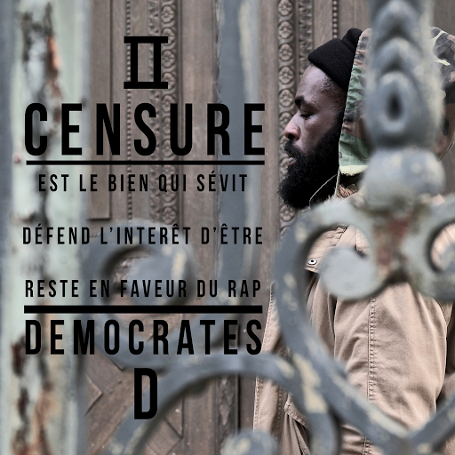 Democrates D   2ème Censure   (Single)
