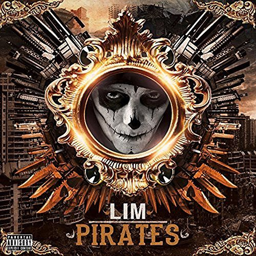 LIM   Vie De Pirate   (Single)