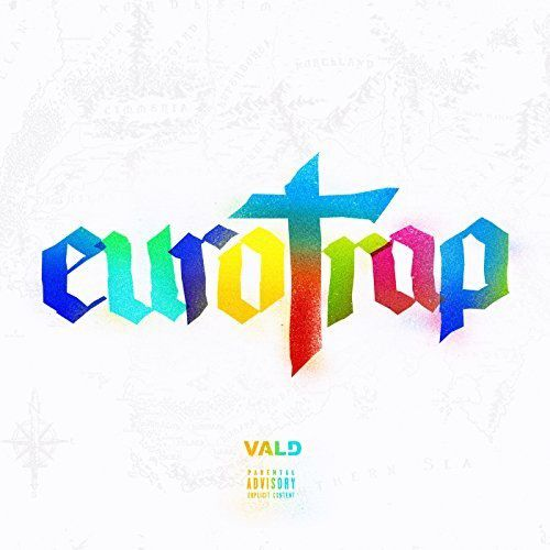 Vald   Eurotrap  (Single)
