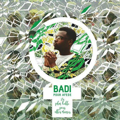Badi   La Plus Belle Pour Aller Danser (Pour Afede)   (Single)
