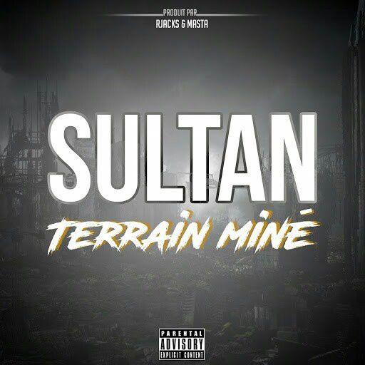 Sultan   Terrain Miné   (Single)  (H5N1)
