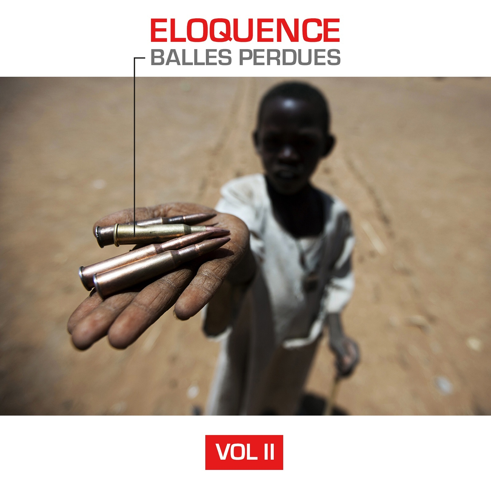 Eloquence    Balles Perdues Vol.2