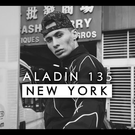 Aladin 135    New York   (Single)