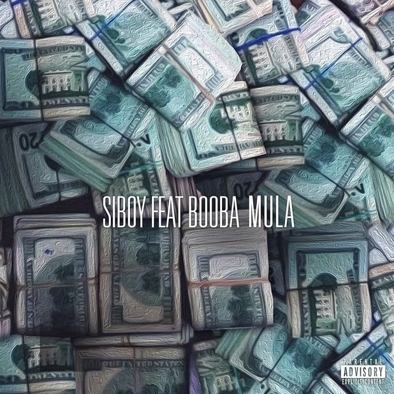 Siboy   Mula Feat. Booba   (Single)  (AZF)