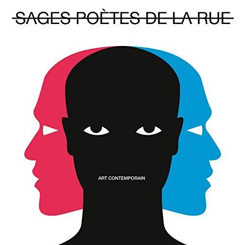 Les Sages Poetes De La Rue    Superstition   (Single)