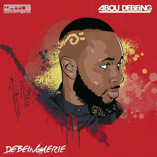 Abou Debeing    Guerre   (Single)  (H5N1)