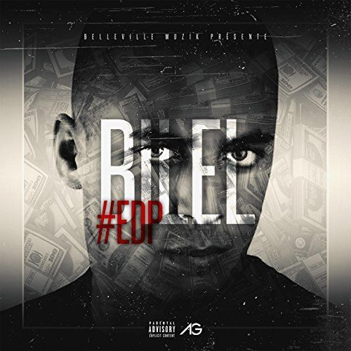 Bilel    #EDP   (Single)