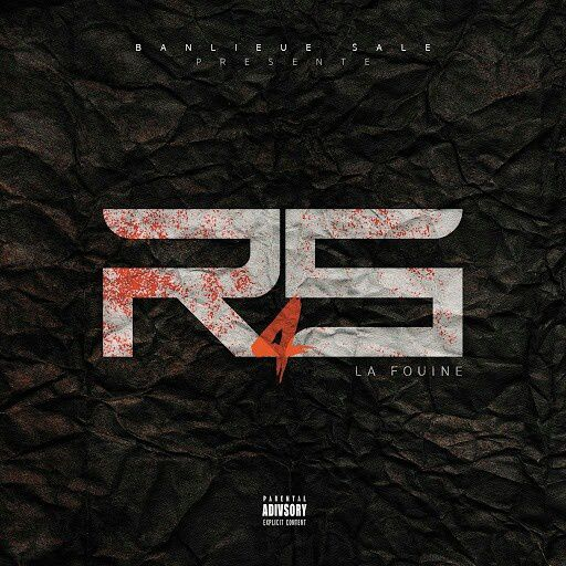 La Fouine    RS4   (Single)  (H5N1)
