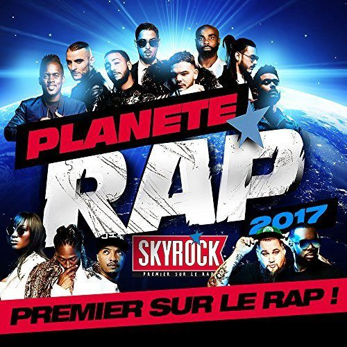 Various - Planete Rap 2009 Volume 2