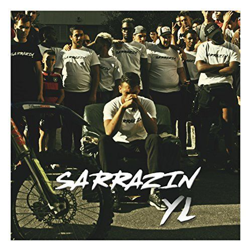 YL   Sarrazin   (Single)