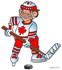 Activité hockey pour les 1ère et 2ème primaires