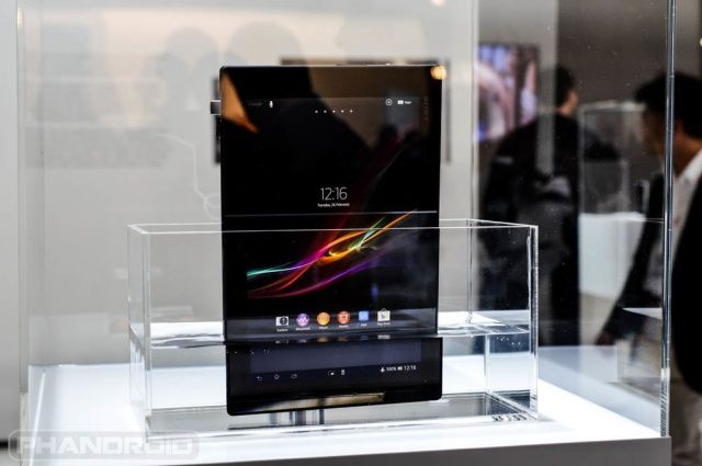 Sony Xperia Z is to release in Japan on March 22
