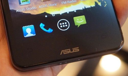 Asus is rumored to release new Inter-based Android phone