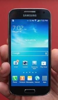 Choose the right Samsung Galaxy S4