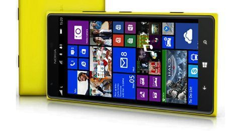 Nokia Lumia 1520 reveal looks set for October 22