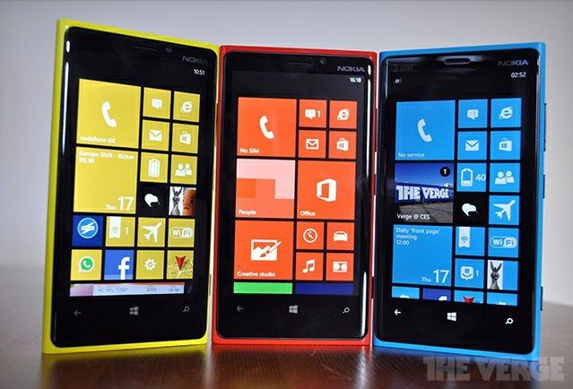 Nokia was testing Android on Lumias before Microsoft sale