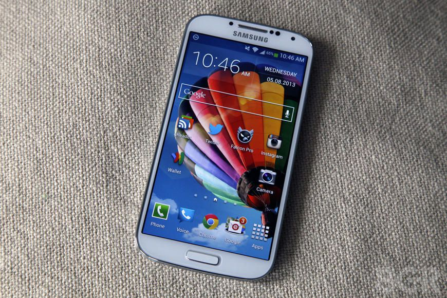 Get ready for the Galaxy S5: New flagship phone may debut in January