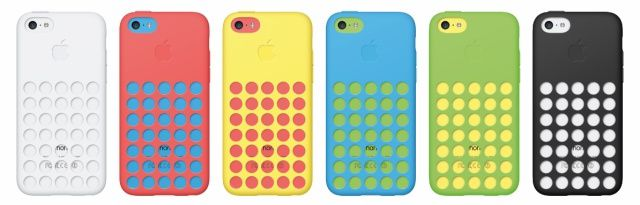 Analyst: Apple's iPhone 5C sales lower than expected