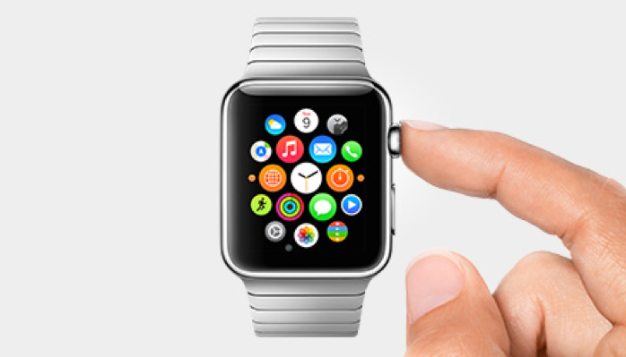 Apple just unveiled its Apple Watch – here's its release date and price