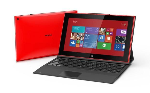 Nokia's not done yet: 8.3-inch Lumia tablet, 4.5-inch phone in the works
