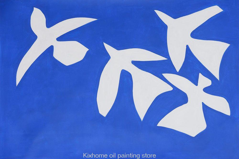 Ce n'est pas exactement à ce plan du film auquel je pensais, mais c'est le seul dont j'ai trouvé une illustration qui image assez bien je trouve la lien que je fais entre certains plans de Le vent se lève et la peinture de Matisse.