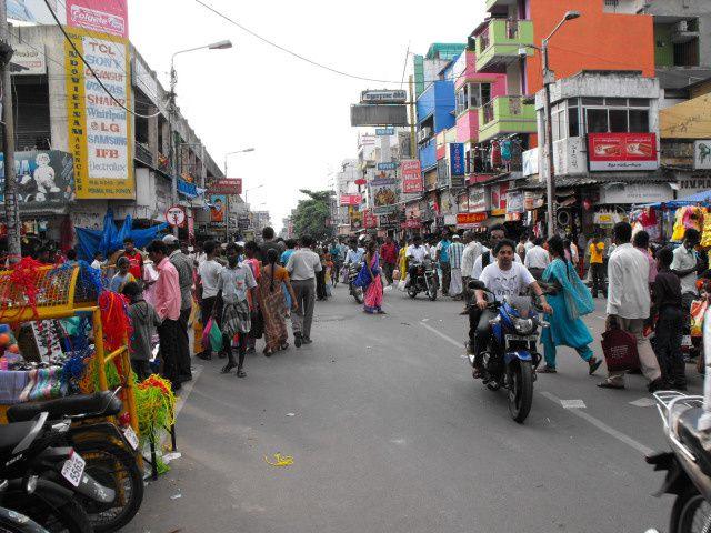 Pondichéry. ©lambigcsi.wordpress.com