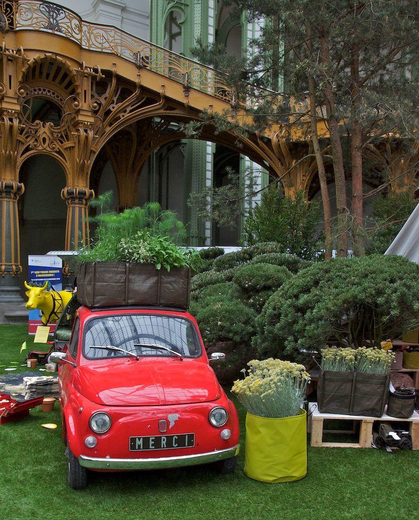 art du jardin au grand palais mai juin 2013 le banc moussu