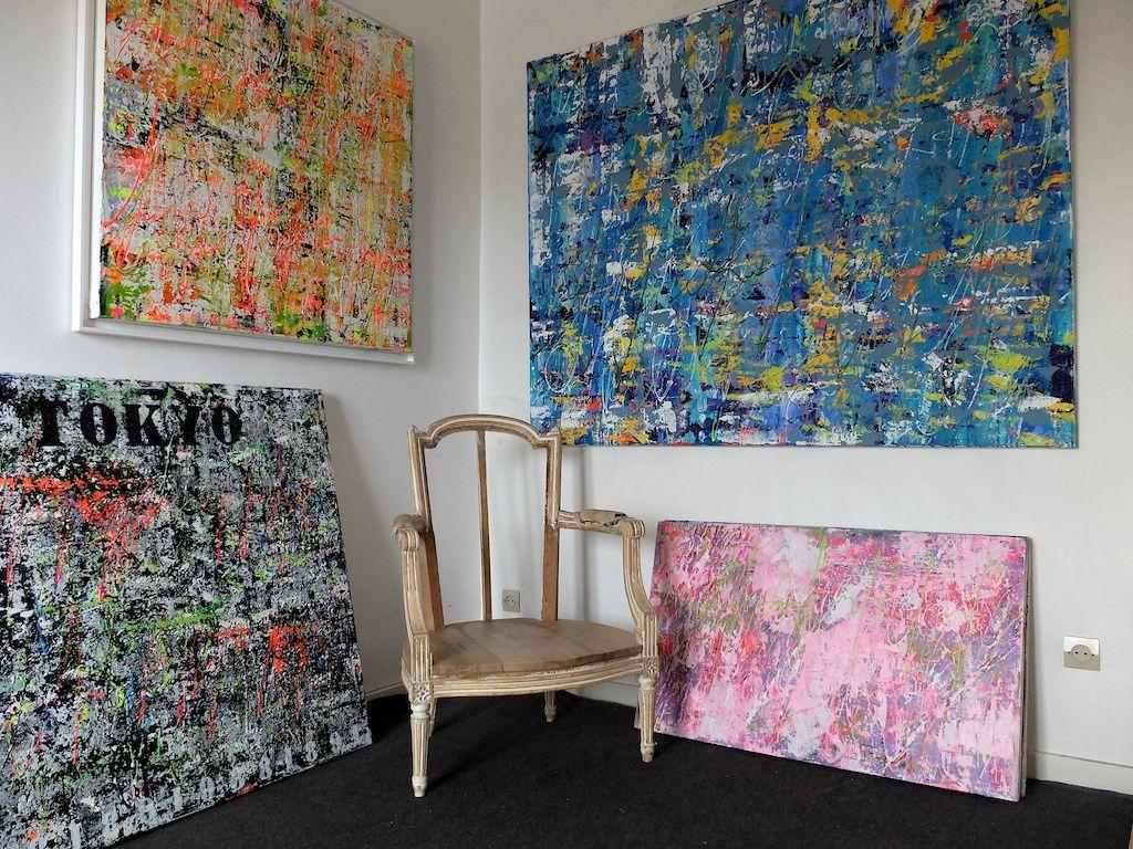 atelier 21-chris claisse-sièges rotin brocante de la bruyère.