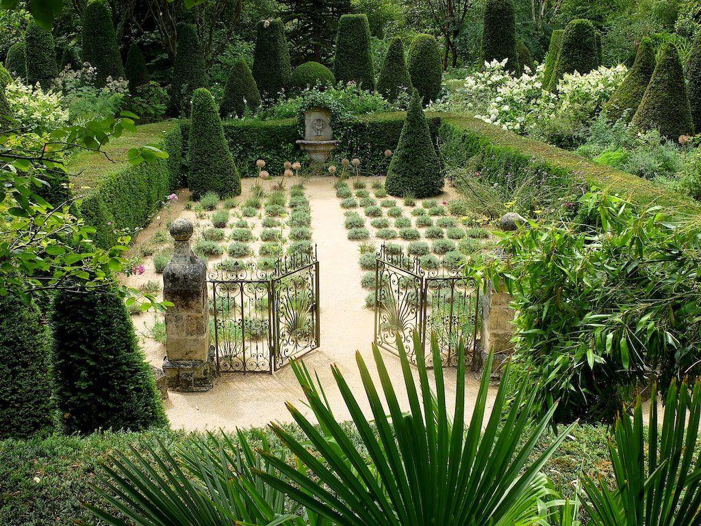les jardins agapanthe.