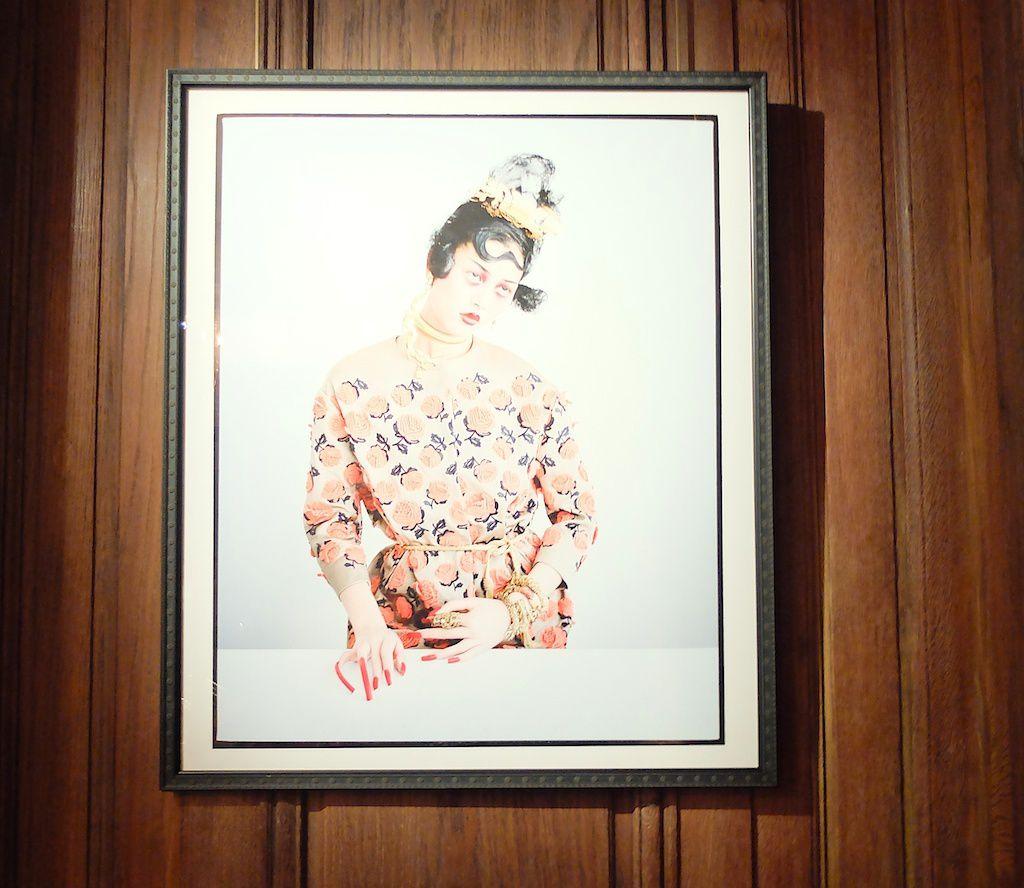 ©Tim Walker-Liu Wen at opium madame-2011