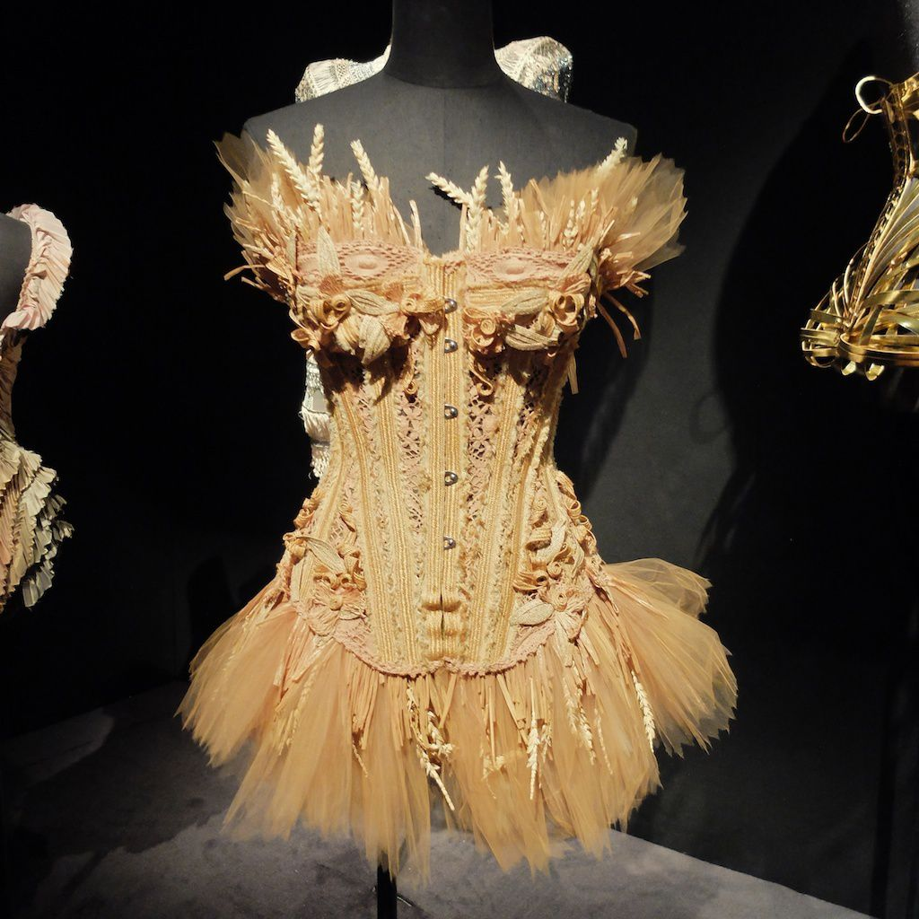 ©Jean Paul Gaultier-courtesy grand palais