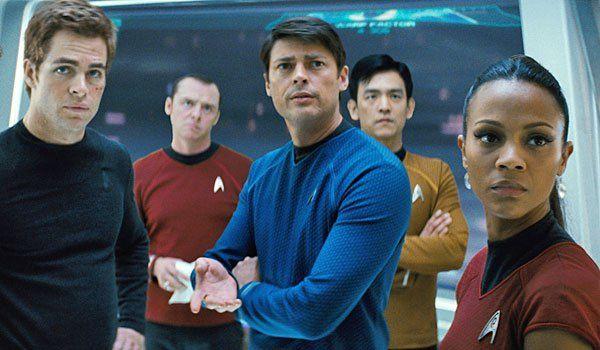 [critique] Star Trek : Into Darkness