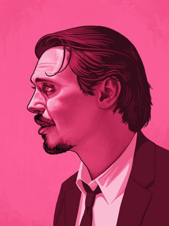 Mike Mitchell et ses posters ciné pop