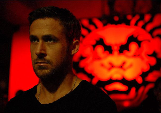 [critique] Only god forgives