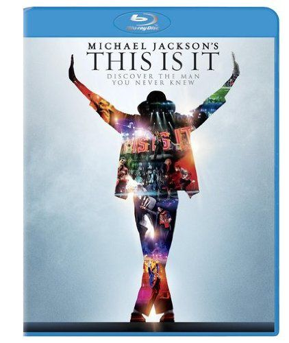 "[Concours - terminé] 10 BluRay de ""This is it"" (Michael Jackson)"