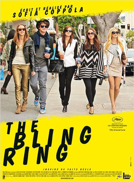 [Critique] The Bling Ring : beaucoup de bruit pour rien