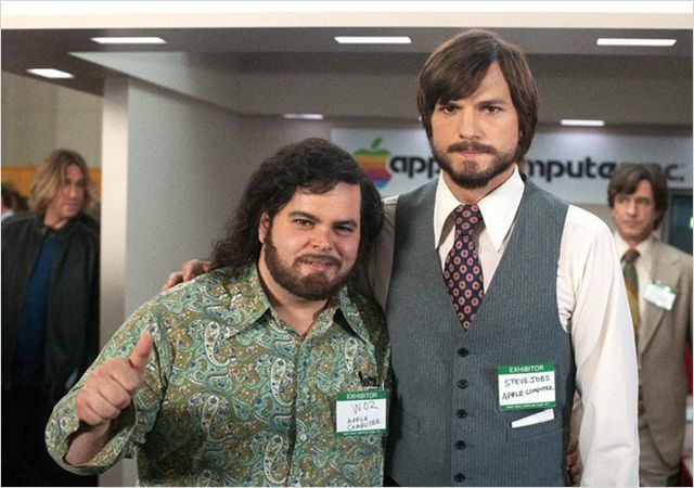 JOBS : le biopic qui révèlera Ashton Kutcher ?