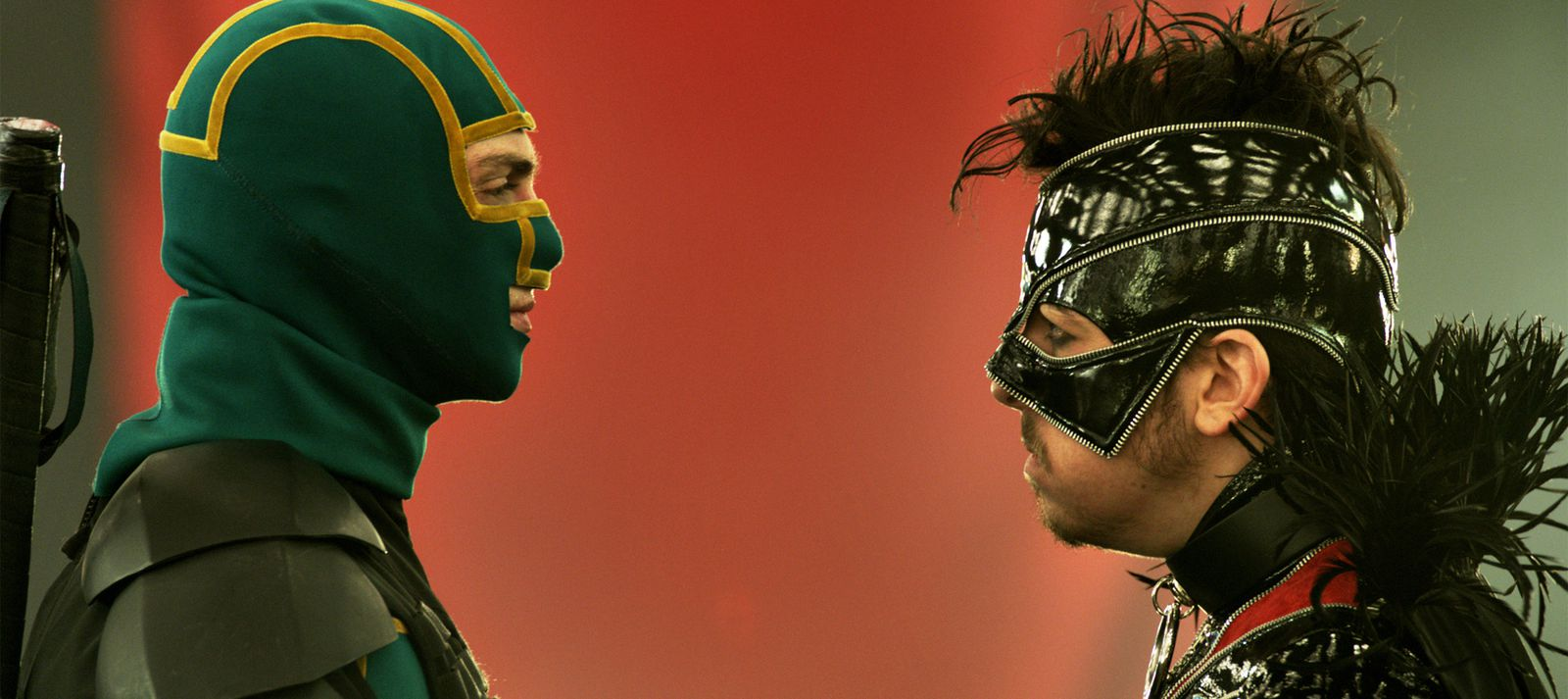 [critique] Kick-Ass 2