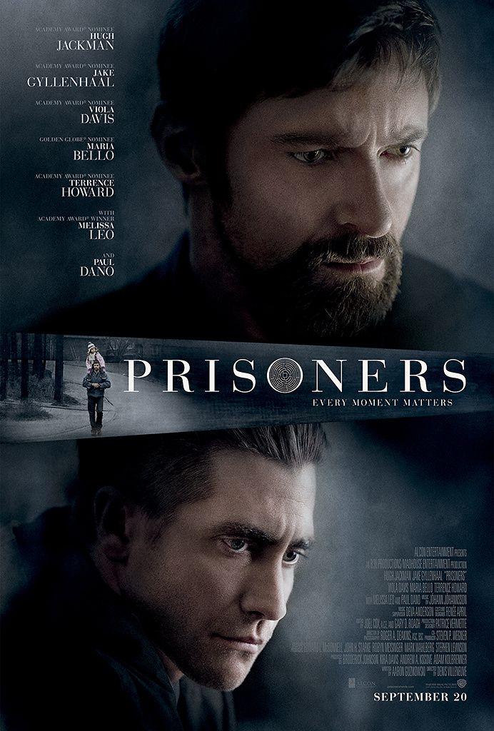 [critique] Prisoners + rencontre avec Denis Villeneuve