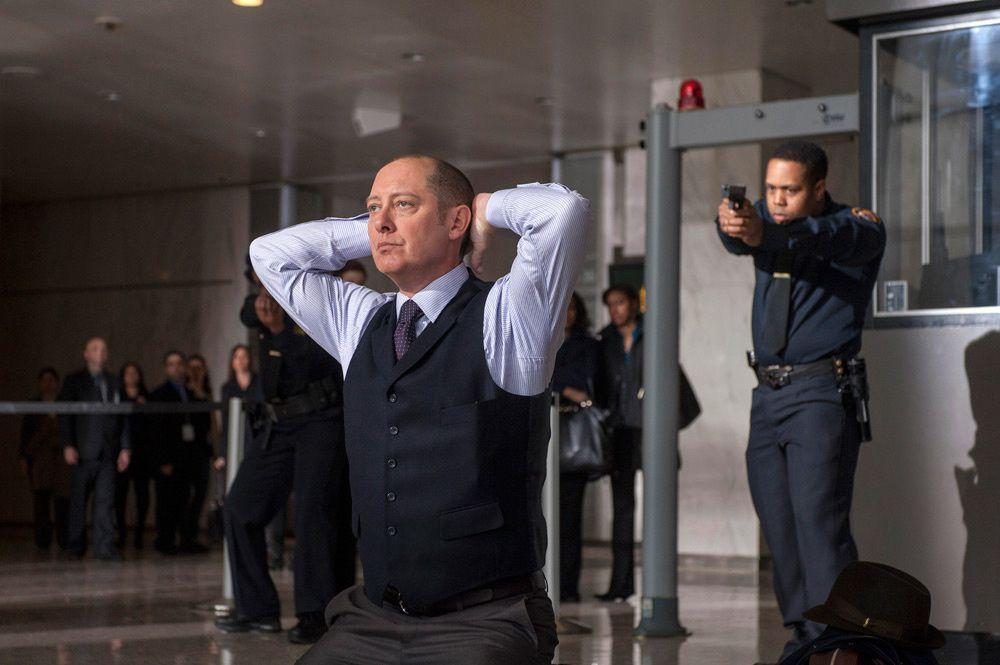 [Série TV] The Blacklist : mystérieux mais...