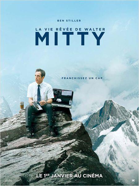 [Critique] La vie rêvée de Walter Mitty : Ben Stiller vieillit bien !