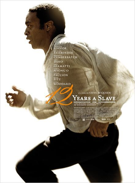 [critique] 12 Years a slave