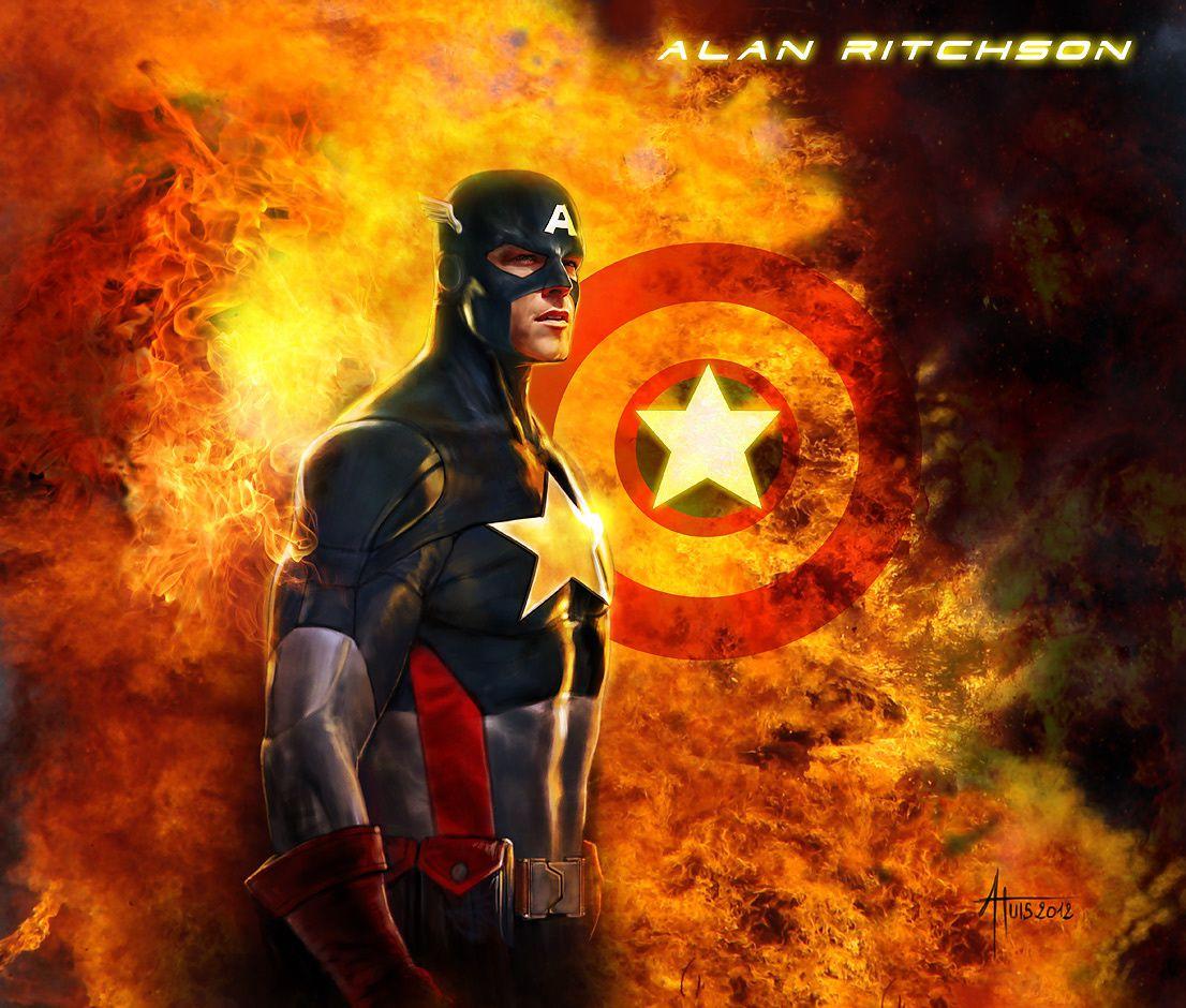 Des acteurs connus en héros Marvel