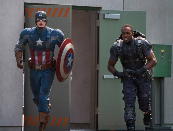 [Critique] Captain America 2... grosse déception