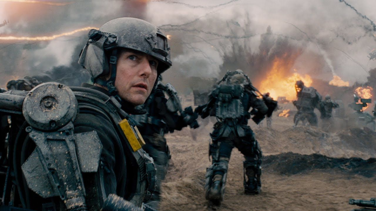 [critique] Edge of Tomorrow... où est la marmotte ?