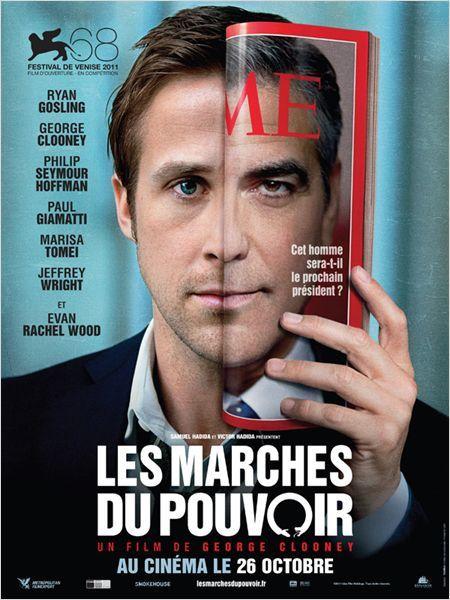 [critique] Les Marches du Pouvoir : Je vote Centre!