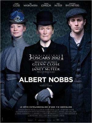 [Critique] Albert Nobbs - Une &quot&#x3B;femme&quot&#x3B; curieuse !