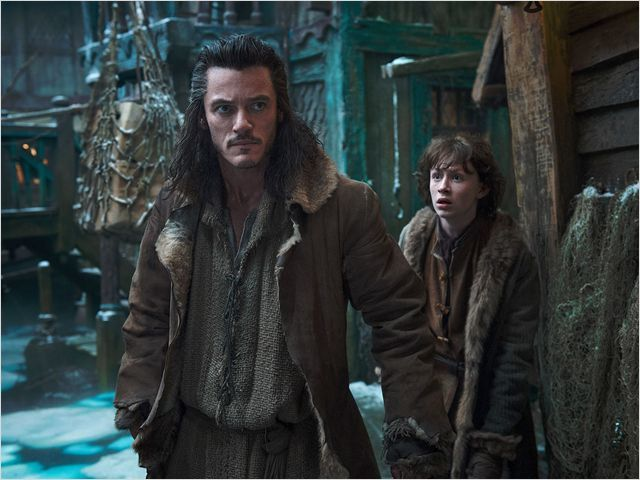 [critique] Le Hobbit : la Désolation de Smaug